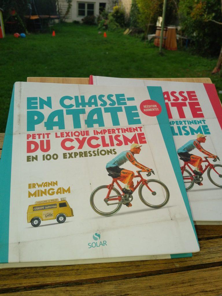 En Chasse Patate - livre